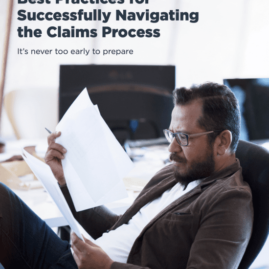 Best Practices for Successfully Navigating the Claims Process