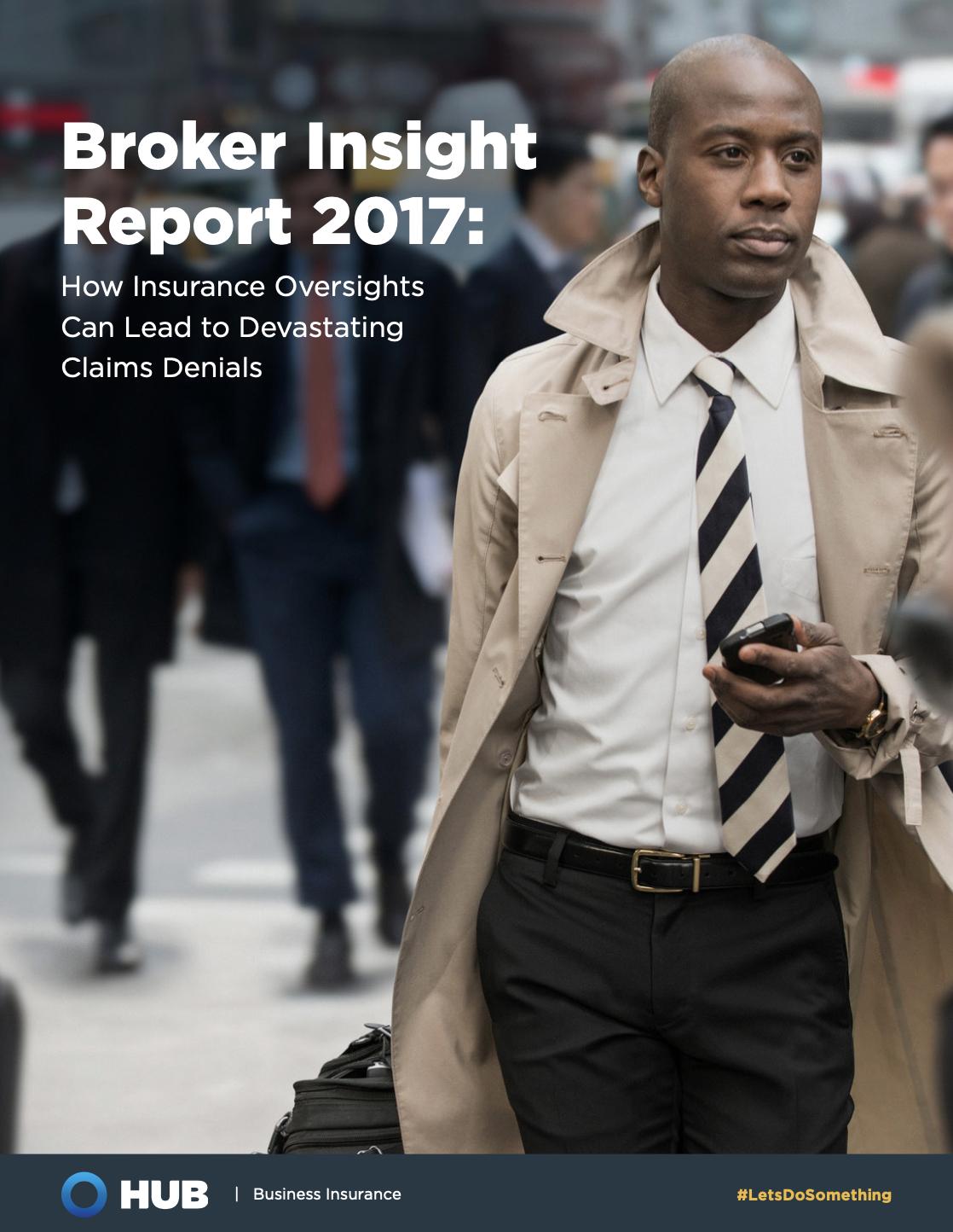Broker Insight Report 2017