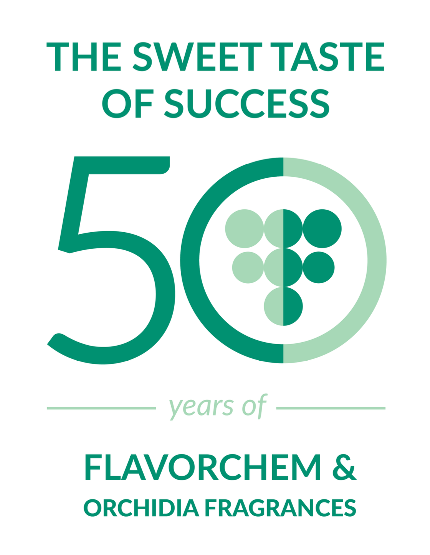Flavorchem 50th Anniversary