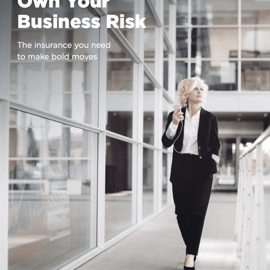 Own Your Business Risk