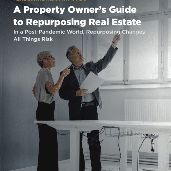 A Property Owners Guide to Repurposing Real Estate