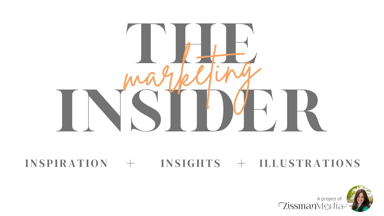 The Marketing Insider